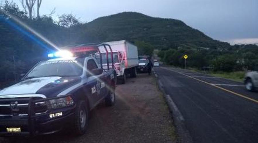 En Huajuapan, frustran el robo de taxi y detienen a dos personas   El Imparcial de Oaxaca