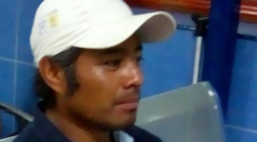Buscan a joven desaparecido que viajaba a la Ciudad de México | El Imparcial de Oaxaca