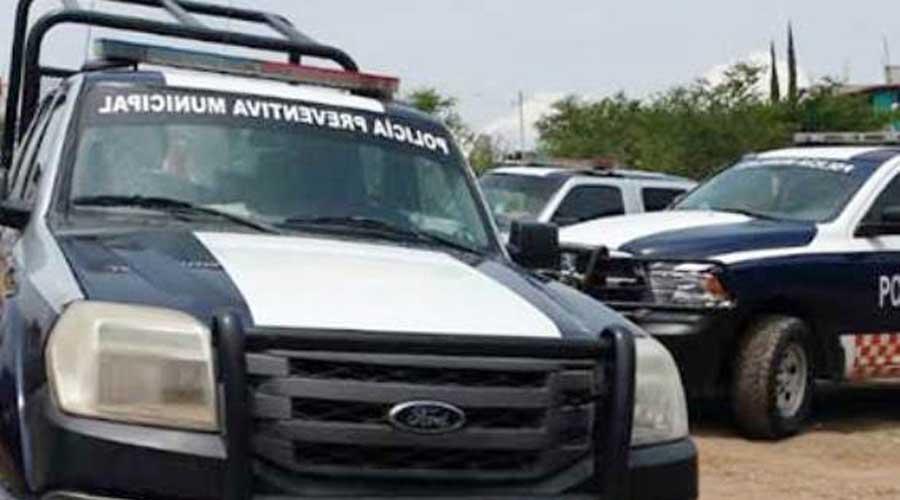 Detienen a dos por  robo de motocicleta en la Mixteca | El Imparcial de Oaxaca