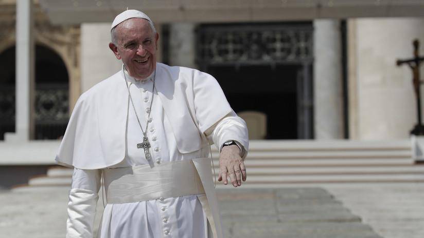 Papa Francisco queda atrapado en elevador   El Imparcial de Oaxaca