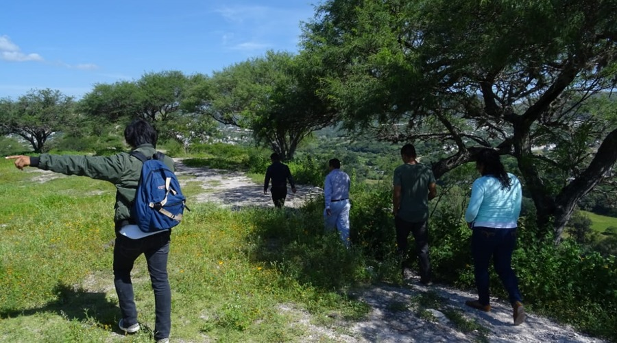 Acondicionan ruta  bio-cultural en Huajuapan de León, Oaxaca   El Imparcial de Oaxaca