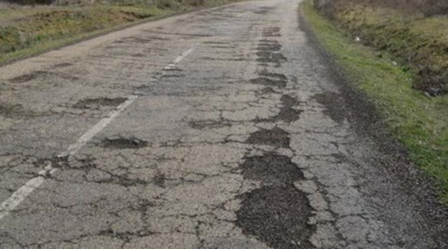 Autoridades de la Mixteca, exigen reparar carretera | El Imparcial de Oaxaca