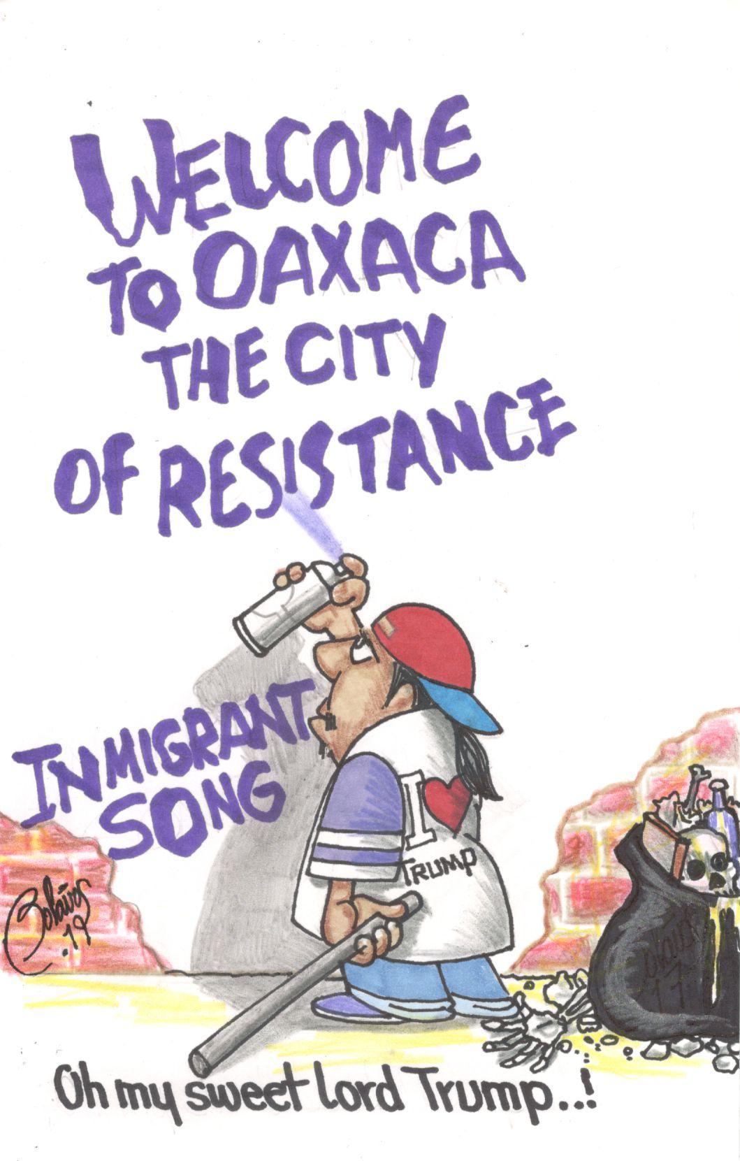 060919 | El Imparcial de Oaxaca