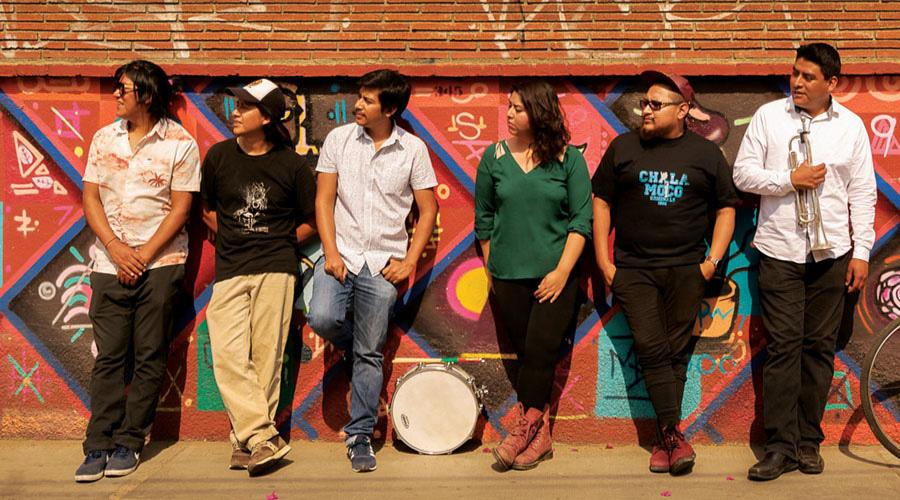 Bandas de música se unen en Oaxaca presente | El Imparcial de Oaxaca