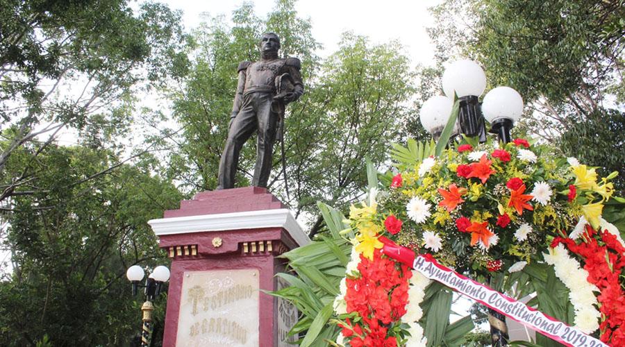 Antonio de León, el Benemérito de Oaxaca que se volvió ejemplo | El Imparcial de Oaxaca