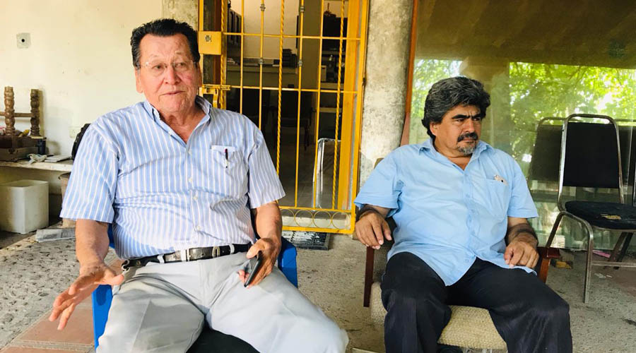 Constructores del Istmo logran acuerdos | El Imparcial de Oaxaca