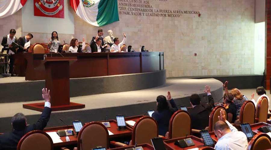 Se olvida diputada de feminicidios y arremete contra titular de Secretaría de las Mujeres de Oaxaca   El Imparcial de Oaxaca