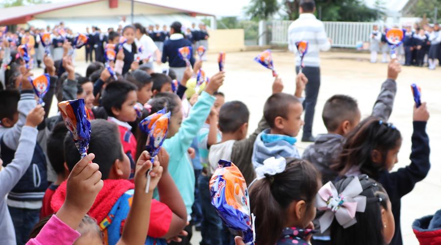 La Nueva Ley Educativa beneficiará a Oaxaca: IEEPO | El Imparcial de Oaxaca