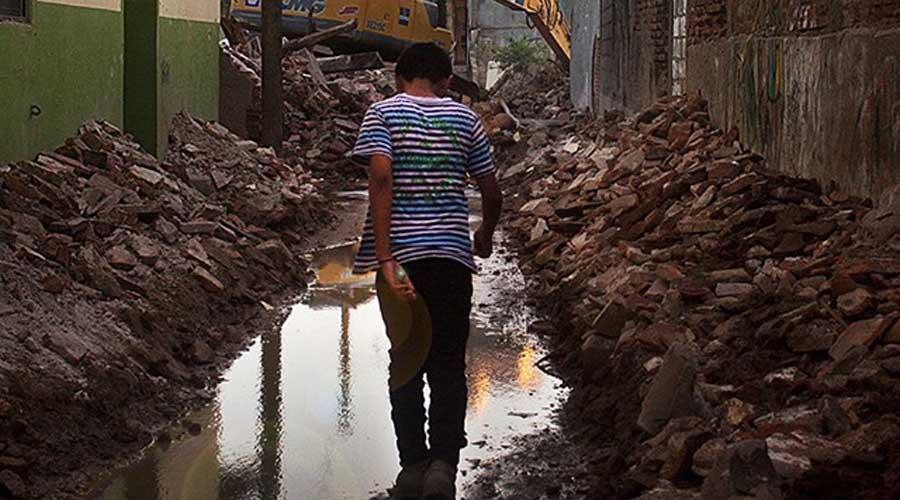"""""""Memorias de luz"""" recuerdan a los sismos de 2017   El Imparcial de Oaxaca"""