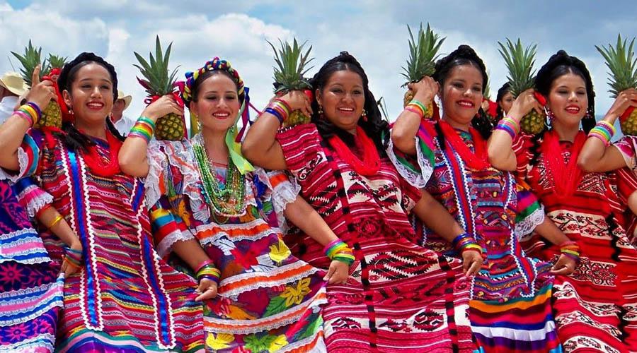 Mosaico de Oaxaca conmemora inicio de la Independencia | El Imparcial de Oaxaca