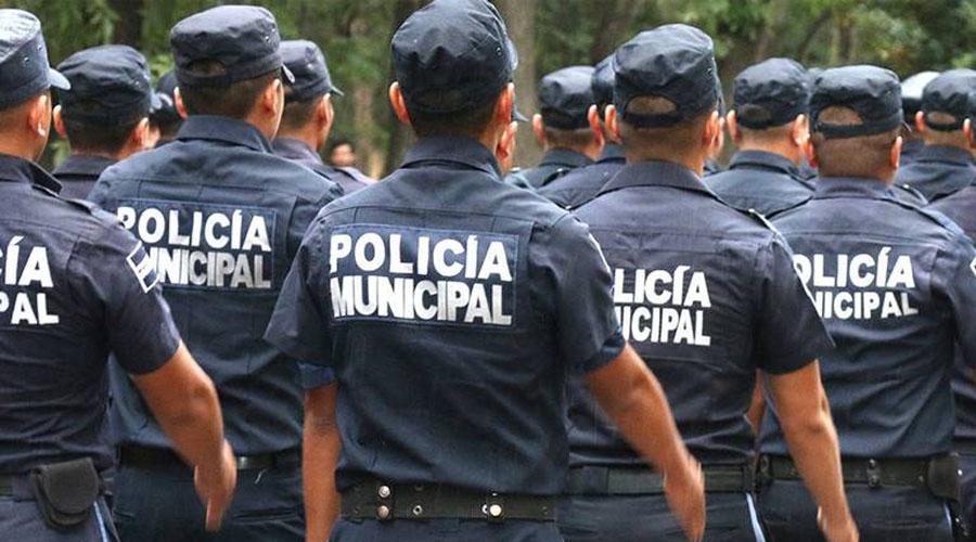 Policía Municipal de Tuxtepec requiere de más elementos | El Imparcial de Oaxaca