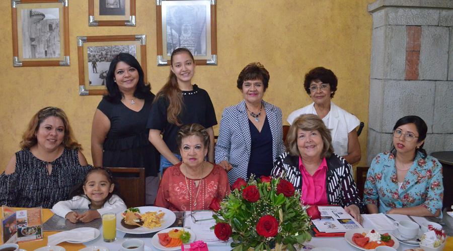 Se reúne el Comité de Ciudades Hermanas Palo Alto – Oaxaca | El Imparcial de Oaxaca