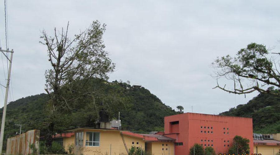 Santa María Chilchotla sin señal telefónica por el robo de sus dos antenas | El Imparcial de Oaxaca