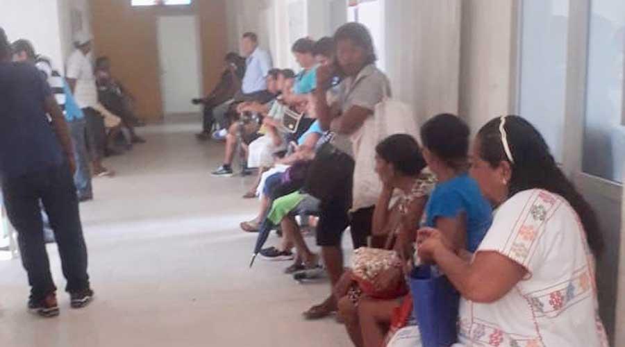 Se movilizan vendedores ambulantes de la Costa de Oaxaca | El Imparcial de Oaxaca