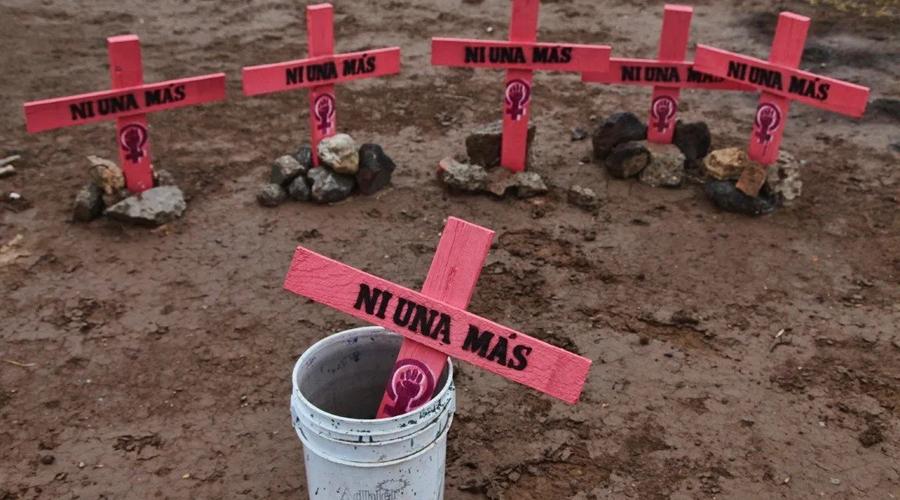 Desconocidas, más del 60% de mujeres asesinadas en 2019   El Imparcial de Oaxaca