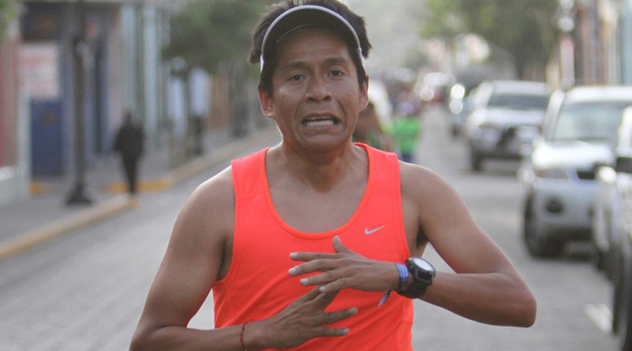 Septiembre, mes para los deportes | El Imparcial de Oaxaca