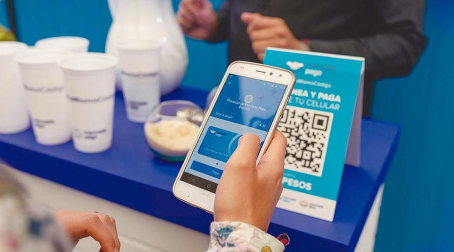 Da inicio en México el uso del Codi; pagos y cobros con el celular | El Imparcial de Oaxaca