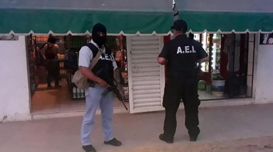 Catean inmueble en Ocotlán y encuentran droga   El Imparcial de Oaxaca
