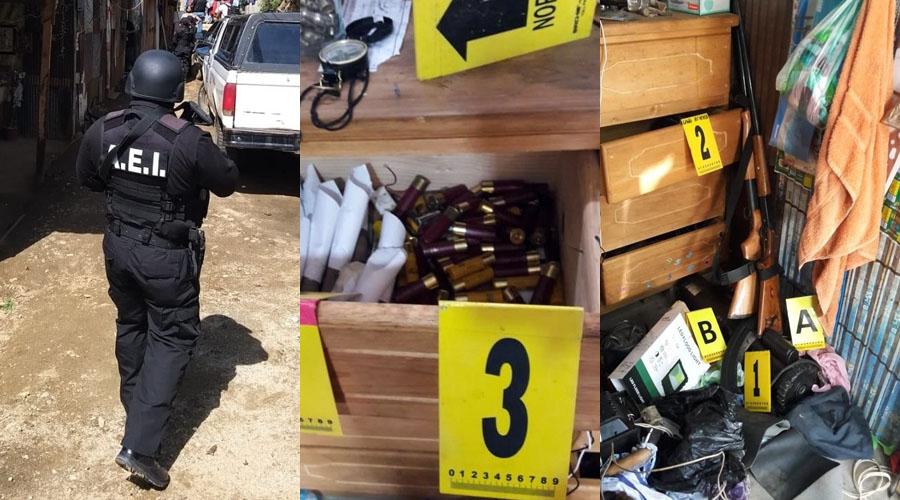 Caen narcomenudistas en Zimatlán   El Imparcial de Oaxaca