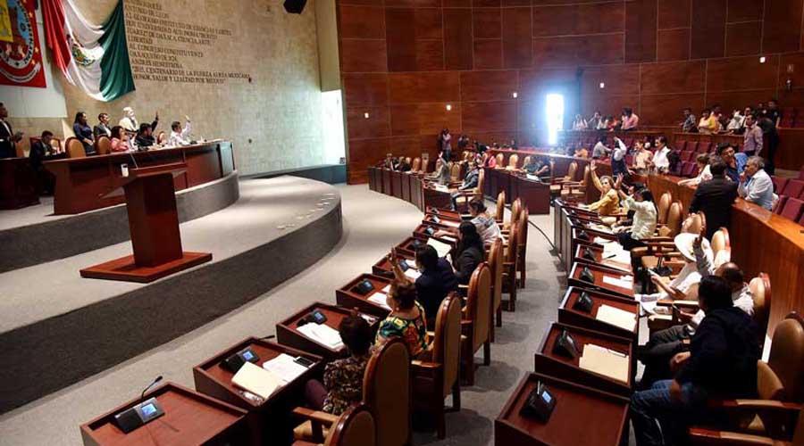 Titular del IOCIFED se burla de legisladores de Oaxaca y los deja plantados   El Imparcial de Oaxaca