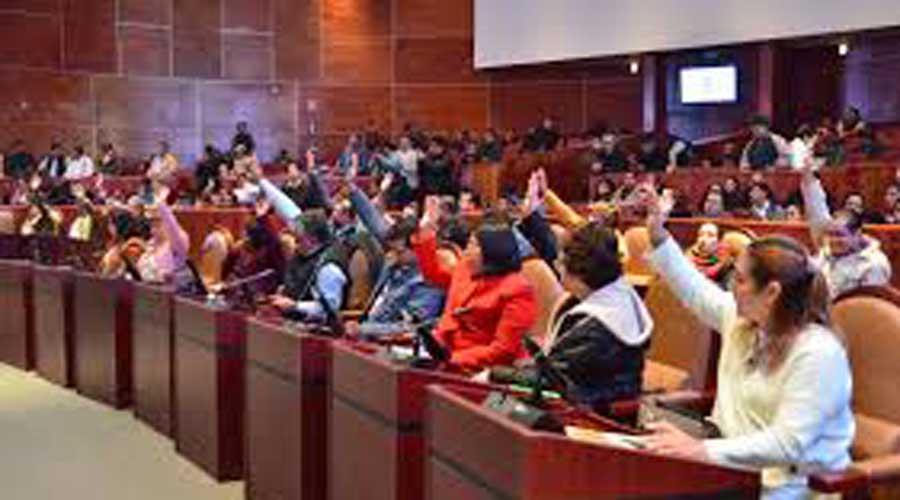 Prepara gobierno de Oaxaca paquete fiscal | El Imparcial de Oaxaca