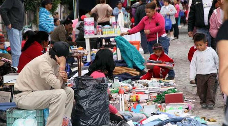 Registran menos productividad laboral en Oaxaca | El Imparcial de Oaxaca