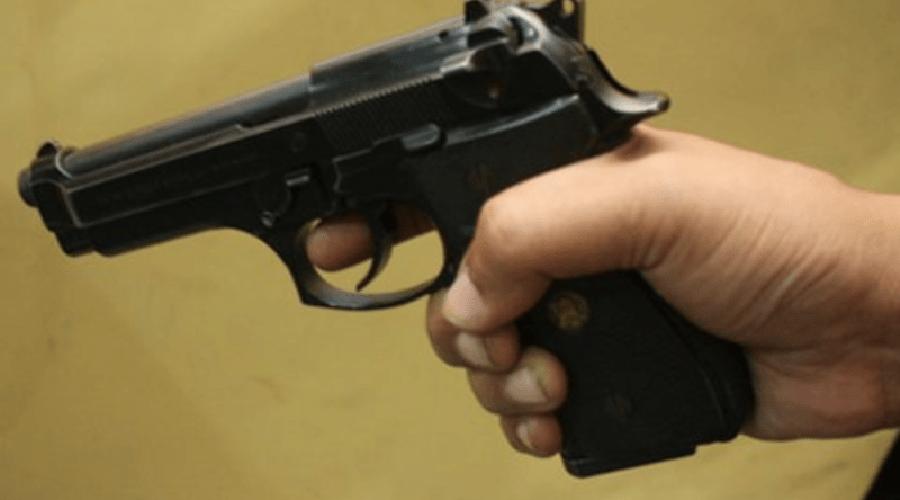 Usan armas de fuego en más de 46 mil delitos en Oaxaca | El Imparcial de Oaxaca