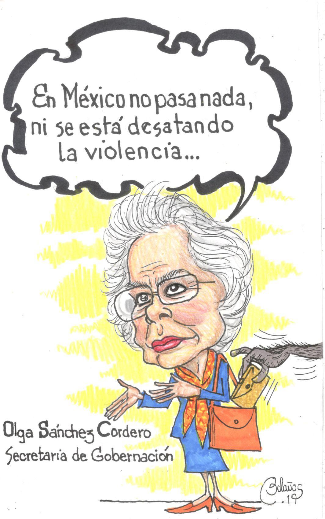 200919 | El Imparcial de Oaxaca