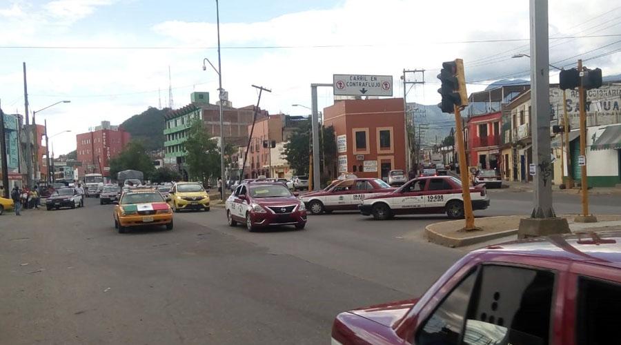 Ataca a cuchilladas su novia en el 'Peri' | El Imparcial de Oaxaca