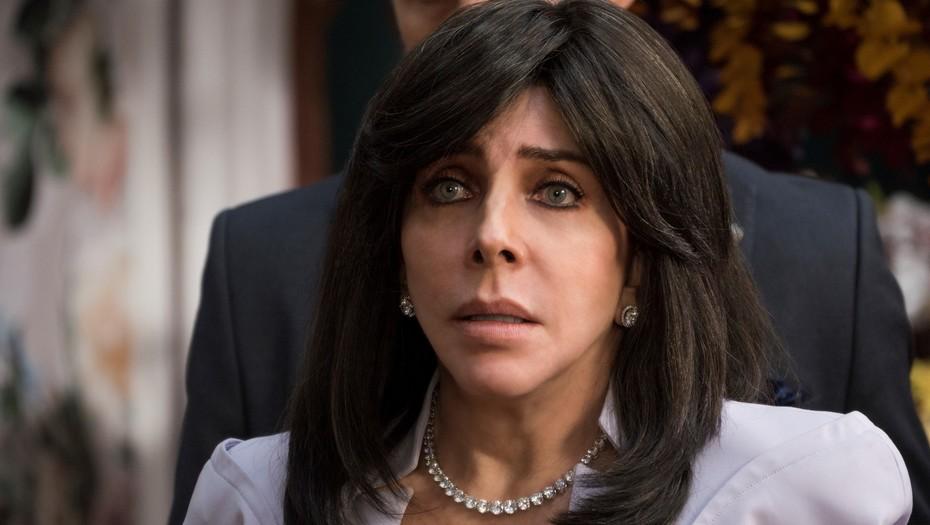 Aseguran que existen pruebas que confirman boda entre Verónica Castro y Yolanda Andrade | El Imparcial de Oaxaca