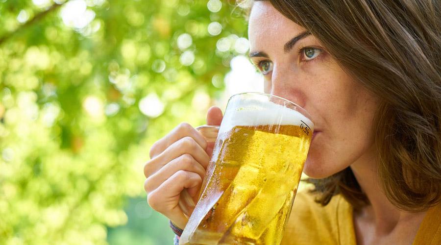 Beber cerveza puede ayudarte a reducir tu peso | El Imparcial de Oaxaca