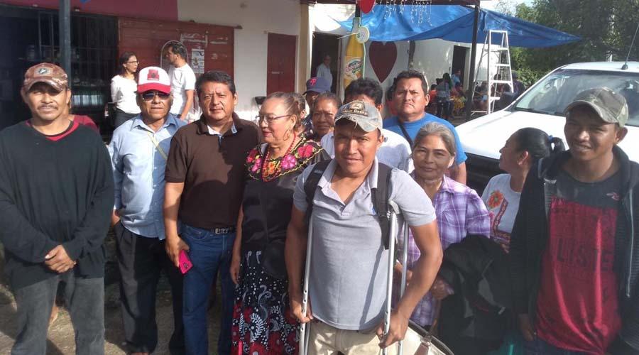 Denuncian a delegada de programas Bienestar del Istmo   El Imparcial de Oaxaca