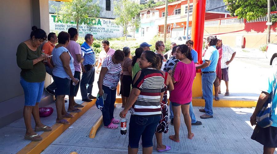 Vecinos rechazan servicio urbano por mal servicio | El Imparcial de Oaxaca