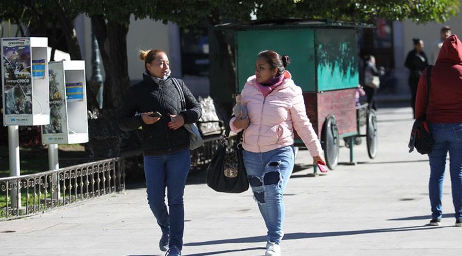 Pronostican 53 frentes fríos   El Imparcial de Oaxaca