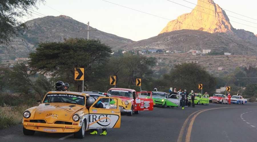 Carrera Panamericana pasará por Tuxtepec   El Imparcial de Oaxaca