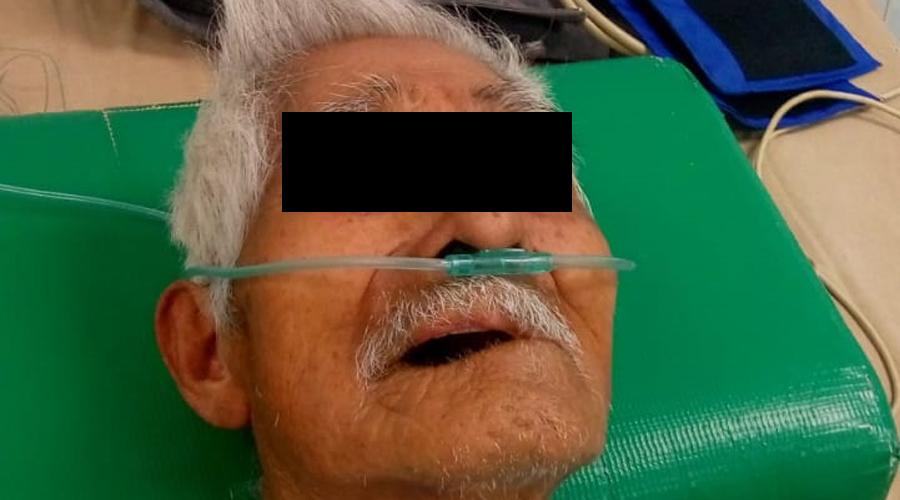 Adulto mayor se desvanece durante misa en Tlacolula | El Imparcial de Oaxaca