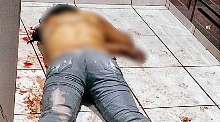 Liberan a presunto feminicida, otra pifia de la Fiscalía | El Imparcial de Oaxaca