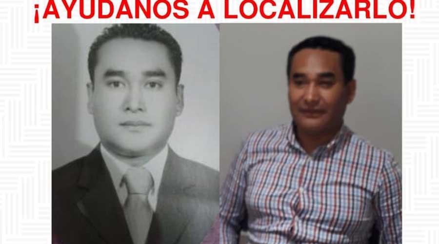 Localizan el auto de  abogado desaparecido   El Imparcial de Oaxaca