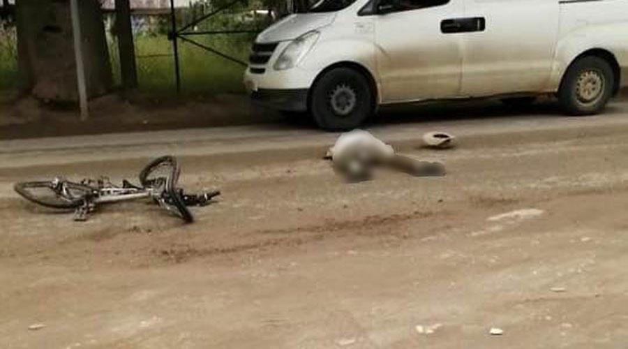 Muere adulto mayor atropellado en la 175 | El Imparcial de Oaxaca