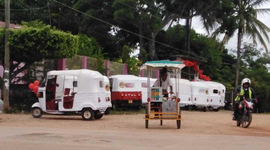 Falla intento de entrada de mototaxistas en Matías Romero | El Imparcial de Oaxaca