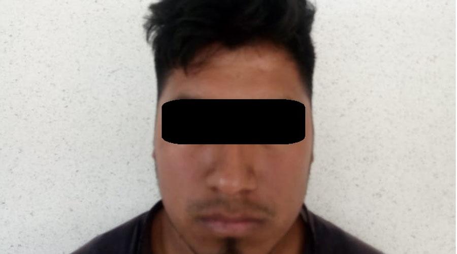 Atrapan a violador de  San Bernardo Mixtepec | El Imparcial de Oaxaca