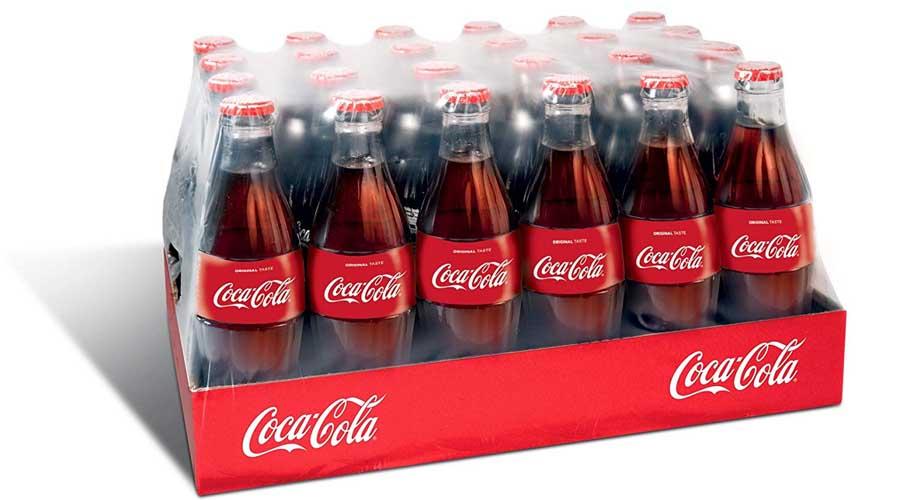 Coca-Cola presenta el primer envase creado con plásticos recuperados del océano | El Imparcial de Oaxaca