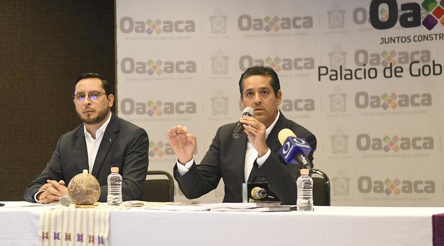 Hasta 2020 se conocerá el monto de los intereses de nueva deuda: Sefin | El Imparcial de Oaxaca
