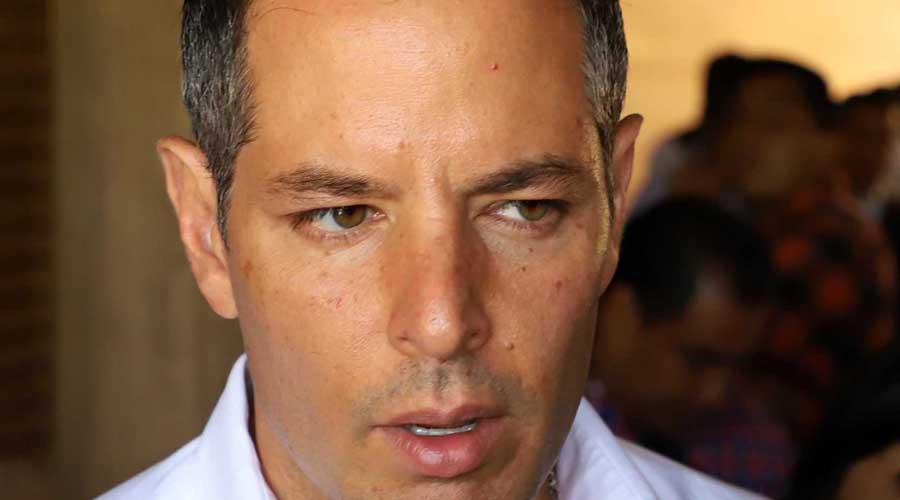 No tenemos bolsa de dinero, es una línea de crédito: Murat   El Imparcial de Oaxaca