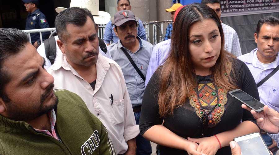 Confirma TEPJF a Alexa Cisneros como presidenta de Tezoatlán   El Imparcial de Oaxaca