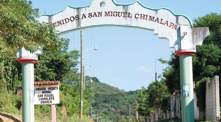 Campesinos de Chimalapa exigen aclaración por entrega de recursos   El Imparcial de Oaxaca