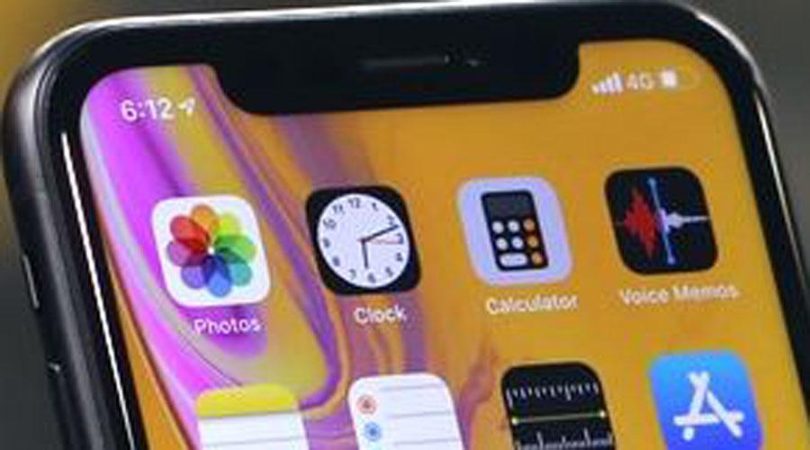 Apple estaría planeando eliminar el notch del iPhone | El Imparcial de Oaxaca