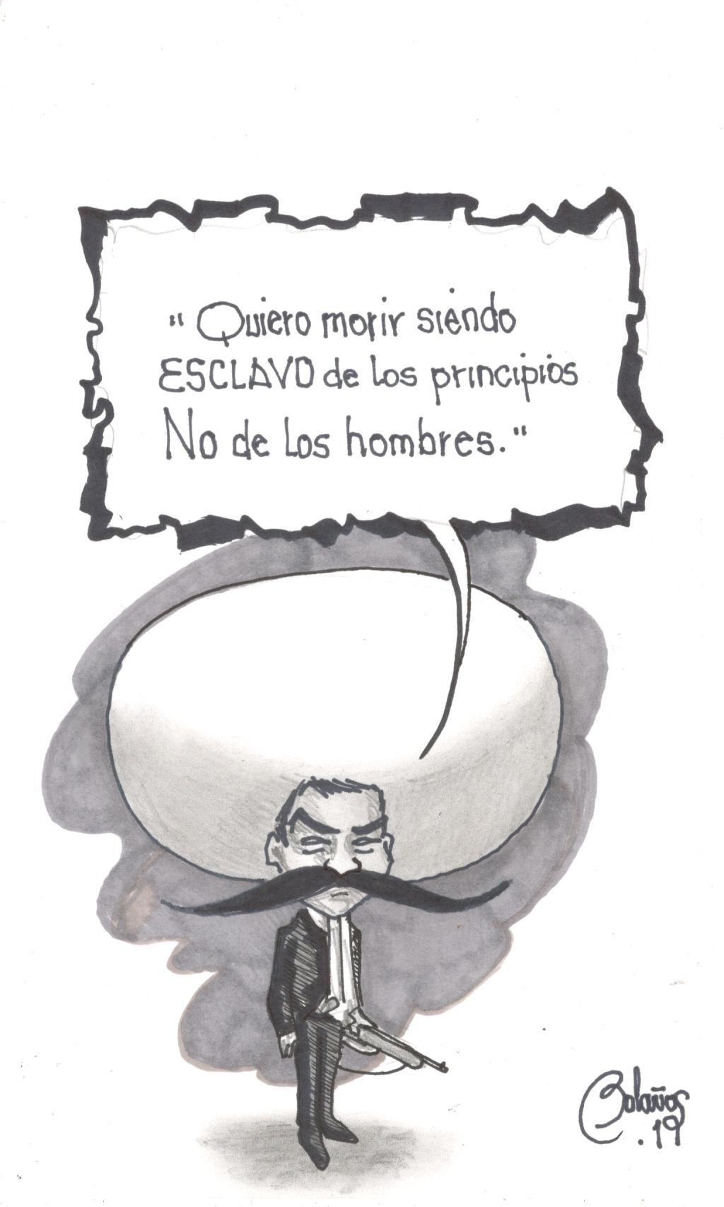 Caricatura | El Imparcial de Oaxaca