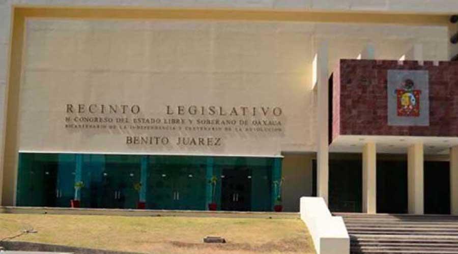 Analiza hoy Congreso de Oaxaca aprobación de la deuda pública | El Imparcial de Oaxaca