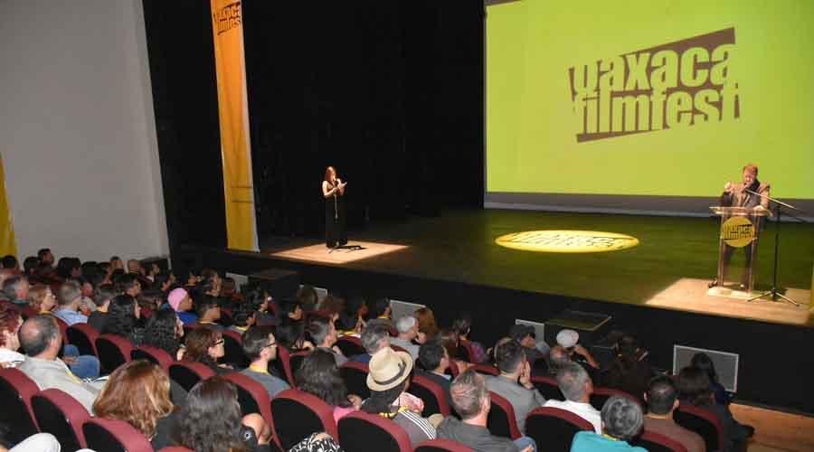 Cuestionan patrocinio de minera al Oaxaca Filmfest   El Imparcial de Oaxaca